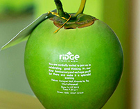 An Edible Invite / Invitation Design