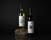 PF Wines | Bashert