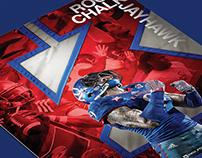 KU Football Poster 2016