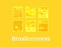 Brasil em cores