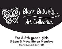 Black Butterfly Art Collective