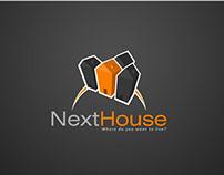 Next House Logo