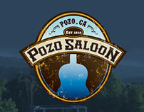 The Pozo Saloon