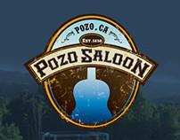 The Pozo Saloon