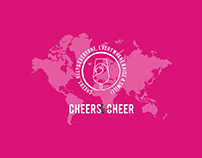 #cheersforcheer (volume I)