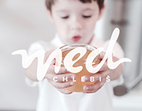 Corporate Identity: Med Chlebiš