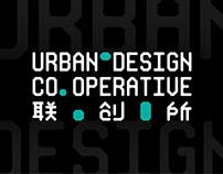 联创所 – logo及字体设计