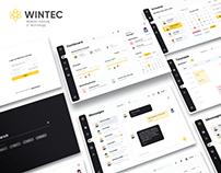 UX/UI WINTEC Leaning Moodle