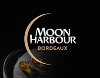 Moon Harbour - Branding / Communication / Packaging