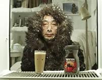 Nescafé Frío - Esquimal