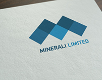 Logo for Minerali Limited