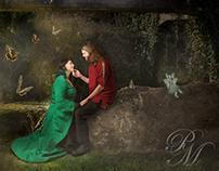 Fantasy - Photomanipulations