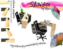 Sensu desk