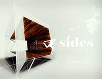 4 sides