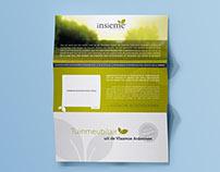 Folder Insieme, BCP