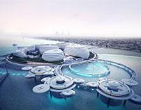 DUBAI BLUE