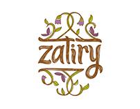 Zatiry, Cosmética Natural