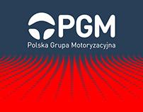PGM | Polska Grupa Motoryzacyjna