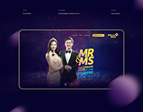 Landing page Mr&Ms 2018 - PVcomBank