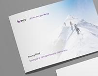 Katalog produktowy firmy Foonsy S.A.