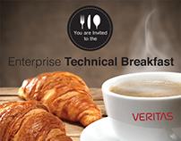 { Enterprise Technical Breakfast }
