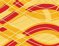 Endpaper Pattern Designs