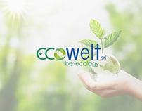Ecowelt - sito web
