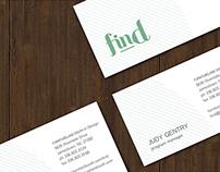 FIND Branding
