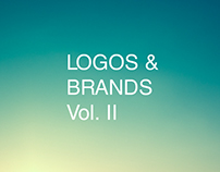 Logos & Brands Vol. II