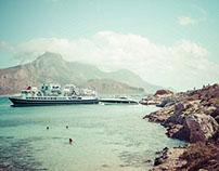 Chania,Crete: Heaven on Earth