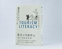 """TOURISM LITERACY"", Book"