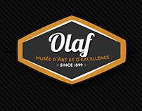 Olaf Museum