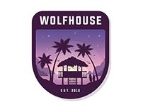 WOLFHOUSE logo