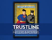 Trustline: Mailers