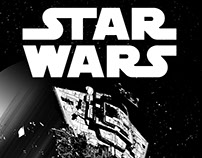 Star Wars Aftermath alternate book cover