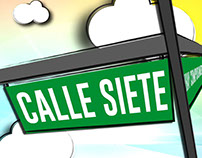 Calle Siete