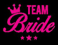 Bachelorette - Team Bride