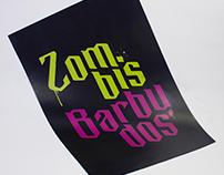 Zombis Barbudos