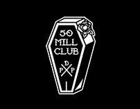 50 Mill Club