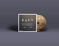 RAFT Albüm Kapak Çalışması.