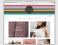 MINILLA – Website Design Development Service