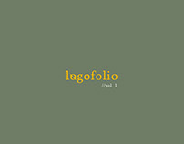 Logofolio - Vol. 1