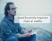 Casa Di Sabbia - David Escamilla Imparato (Music Video)