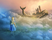 Picture The New World Of Alice