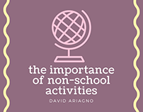 The Importance of Non-school Activities