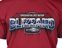 Blizzard Hockey Club