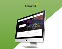 Tawasul website