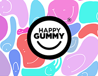 Happy Gummy