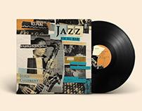 Jazz | Colección de Vinilos