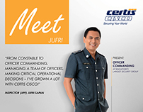 Certis Cisco: Meet